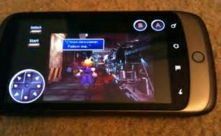 android ps2 emulator playstation emulator coming to android courtesy of yongzh and zodttd