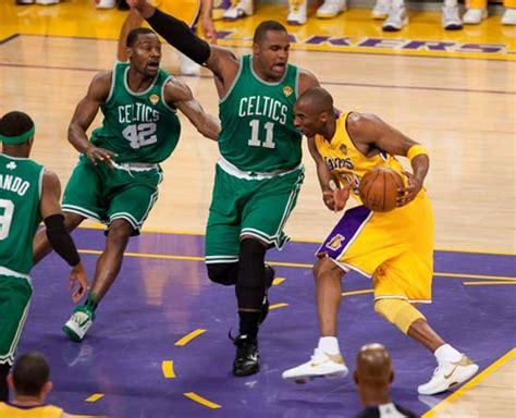 best team ever lakers vs bulls vs celtics vs lakers could it be celtics vs lakers again in nba finals