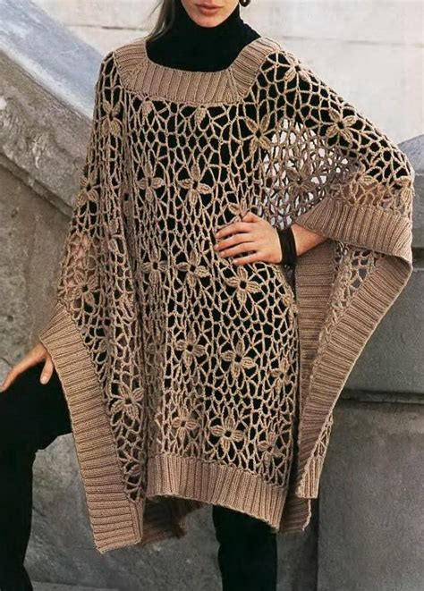 crochet ideas for women on pintrest free simple crochet poncho pattern crochet poncho for