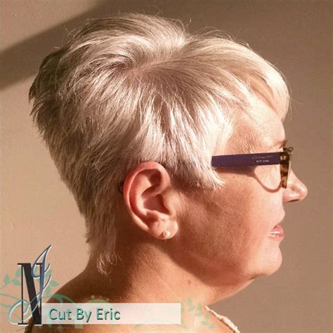 Short Haircuts Showing Pic Of Back Of Head | 34 best images about haircuts by nspj stylist on pinterest