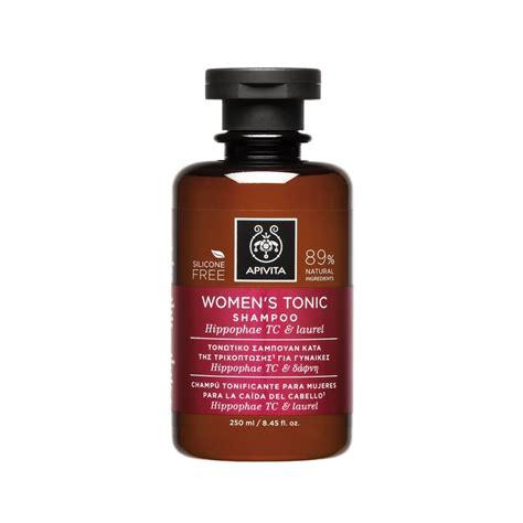 Harker Herbals Womens Tonic 250 Ml apivita women s tonic shoo with hippophae tc bay laurel 250ml from pharmeden uk
