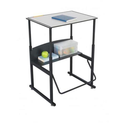 safco standing desk safco alphabetter standing desk saf1203gr officesupply