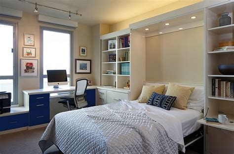 guest bedroom and office 25 versatile home offices that as gorgeous guest rooms