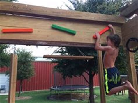 how to do parkour in your backyard quad steps next american ninja warrior obstacles