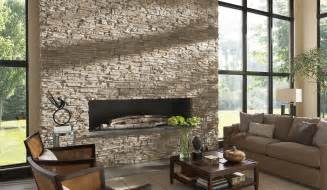 stone fireplace design 25 interior stone fireplace designs