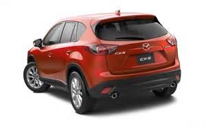 mazda cx 5 crossover suv 2013 widescreen car image