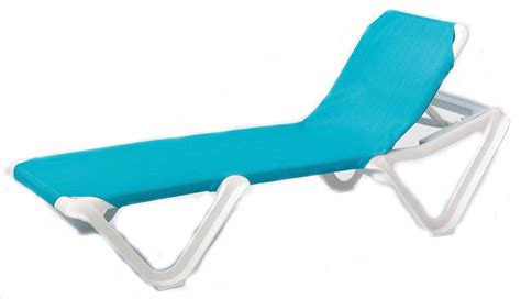 Sling Chaise Lounge Chair by 15 The Best Sling Chaise Lounge Chairs For Outdoor