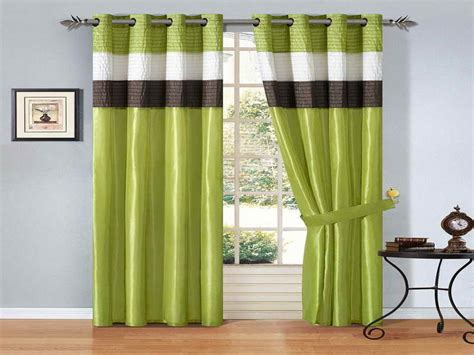 home tips curtain design best modern curtain designs for living room home interior and design