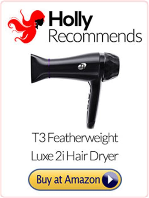 T3 Hair Dryer Vs Elchim is the t3 featherweight luxe 2i the best hair dryer