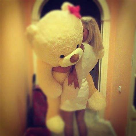 big teddy the gift idea for