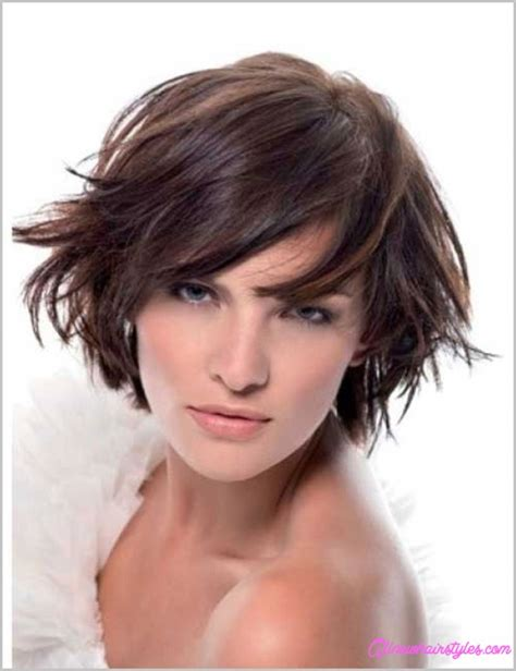 textured bob hairstyle photos short haircut bob layered allnewhairstyles com