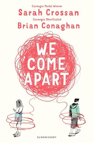 We Come We We by We Come Apart By Crossan Reviews Discussion