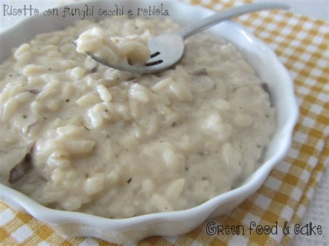 cucinare i funghi secchi ricerca ricette con risotto ai funghi secchi
