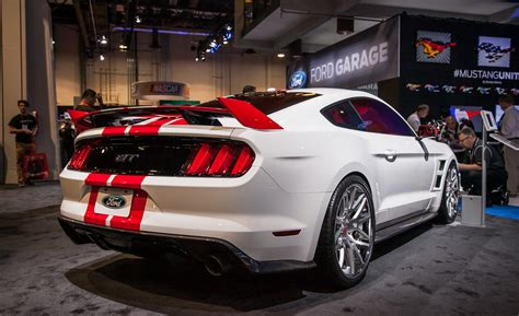 how much horsepower does a 2015 mustang how much power does the 2015 gt500 autos post