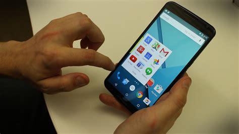 nexus 6 mobile nexus 6 common problems and how to fix them digital trends