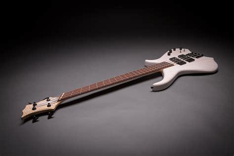 Tshirt Smitty 620 bassart guitars bassart guitars amazing fanned 4 string