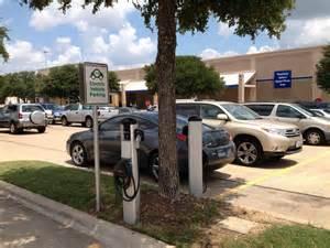 Electric Car Charging Stations Tx Sams Club South Tx Carstations