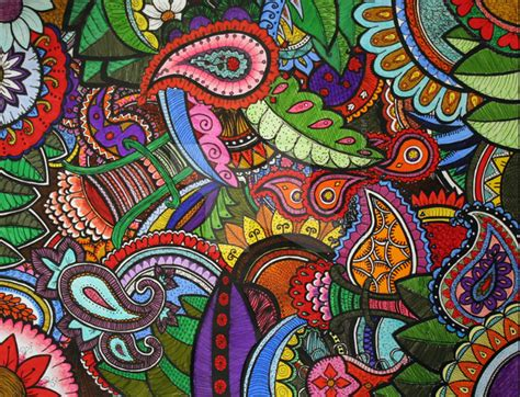 paisley pattern history quick history of the beatles steemit