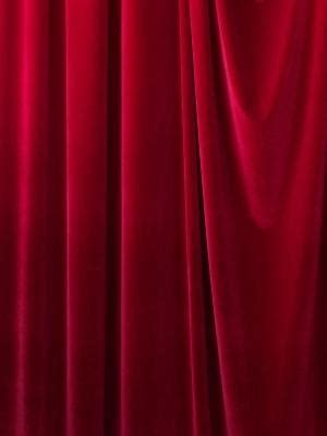 red velvet curtain panels red curtain panel curtain design