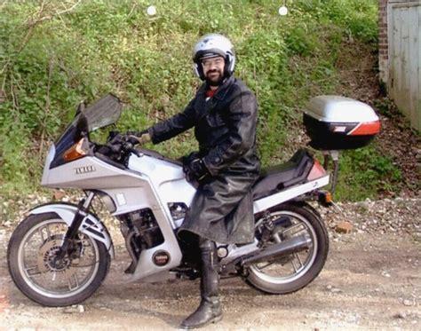 Motorrad Batterie Nach 1 Jahr Defekt by Die Yamaha Xj650 Turbo Von Karl