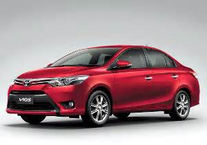 Toyota Vios Weight 2013 Toyota Vios G Automatic Specifications Data Fuel