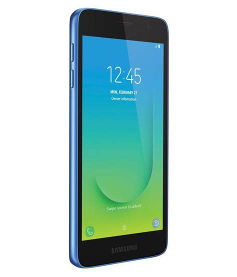 samsung galaxy j2 8gb 1gb ram android oreo go edition mobile phones at low