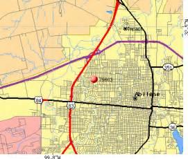 abilene zip code map 79603 zip code abilene profile homes