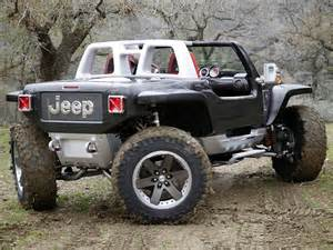Are All Jeeps 4x4 2005 Jeep Hurricane Concept Offroad 4x4 Wheel Wheels H