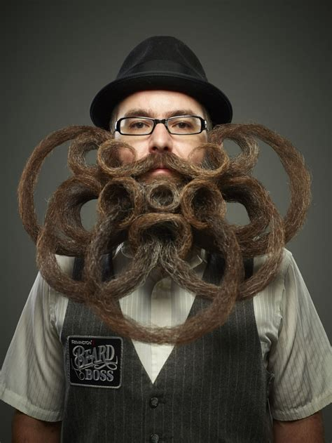 hair style chionship 10 of the best beards from 2017 world beard and mustache