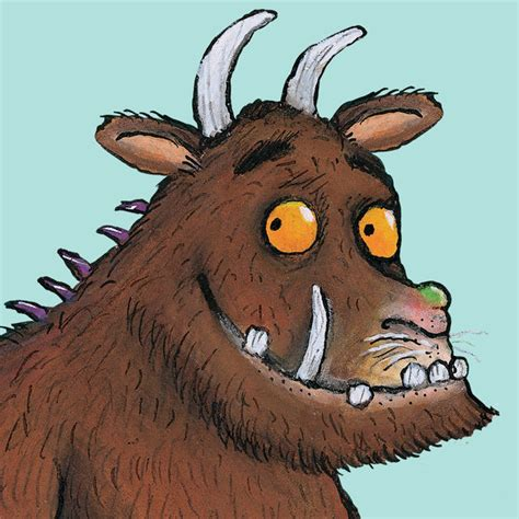 Gruffalo: Games on the App Store