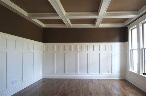 coffered walls compton homes in al using windsorone s4sse for coffered