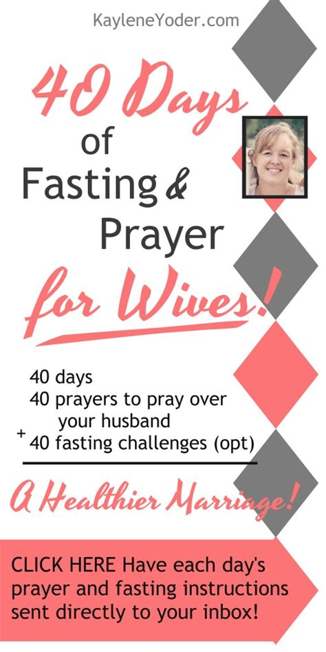 40 scripture based prayers to pray your books 40 day fasting prayer challenge for kaylene yoder