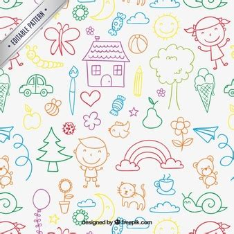 school pattern freepik kids pattern vectors photos and psd files free download