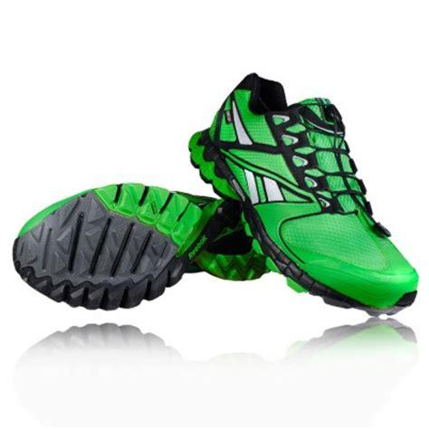 reebok waterproof running shoes reebok premier reetrek tex mens waterproof trail