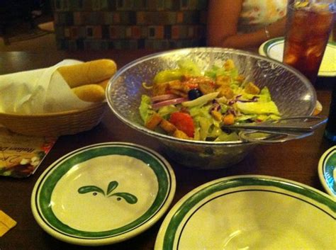 Olive Garden Bradenton Fl by Pasta Paradise Olive Garden Bradenton Traveller Reviews