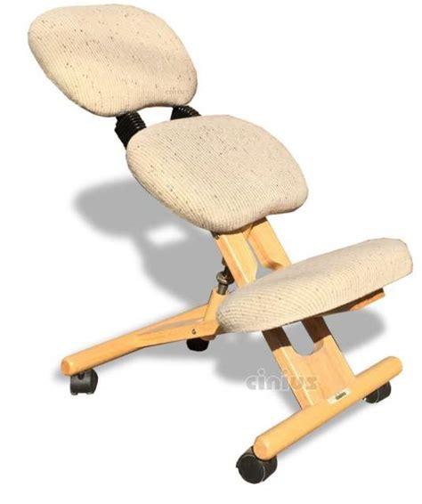 sedia cinius cinius seduta ergonomica con schienale a jesolo kijiji