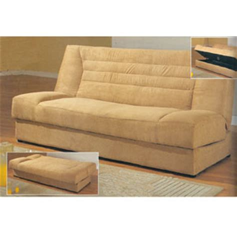 microfiber futon sofa tan microfiber futon sofa bed 500781 co idollarstore com