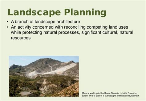 landscape layout definition what is landscape what is landscape architecture what is