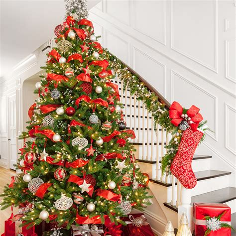 christmas tree decorations picks holliday decorations customized christmas decor