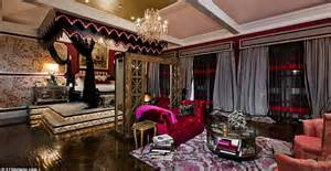 Decorated Kids Rooms by The Fabulous Luxury Mansions Built With Quirky Amenities