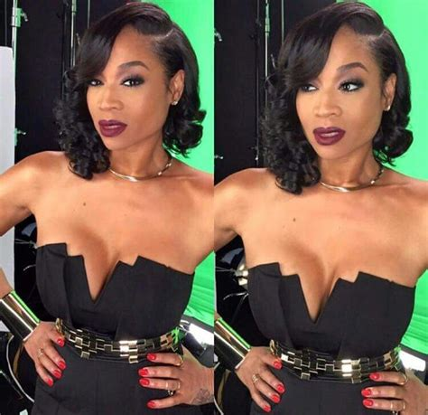 mimi faust bob hairstyle 1000 images about mimi faust on pinterest reunions