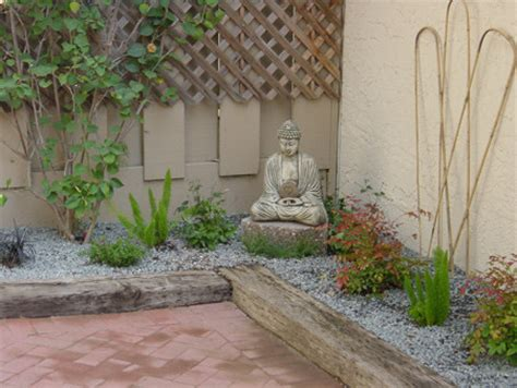 Asian Patio Design Fijewski Outdoor Patio Asian Patio San Francisco By Apartment 46 For The Home