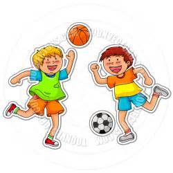 Cartoon ball games by ayelet keshet toon vectors eps 50732