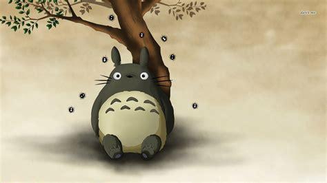 My Totoro Iphone And All Hp totoro wallpaper wallpapersafari
