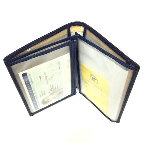 Porte Papier Voiture Cuir by Porte Papier Voiture Cuir