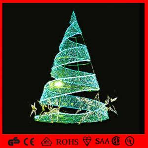 led spiral outdoor christmas trees china green outdoor led decoration motif spiral tree china spiral tree