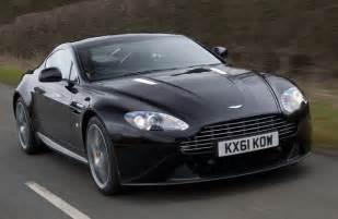 Aston Martin Vantage 8 2014 Aston Martin V8 Vantage Overview Cargurus