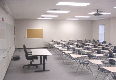 Gray Room Classroom Interior Pictures Photos Images