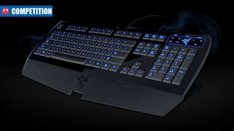 Keyboard Gaming Razer Lycosa win razer lycosa gaming keyboard with mygaming