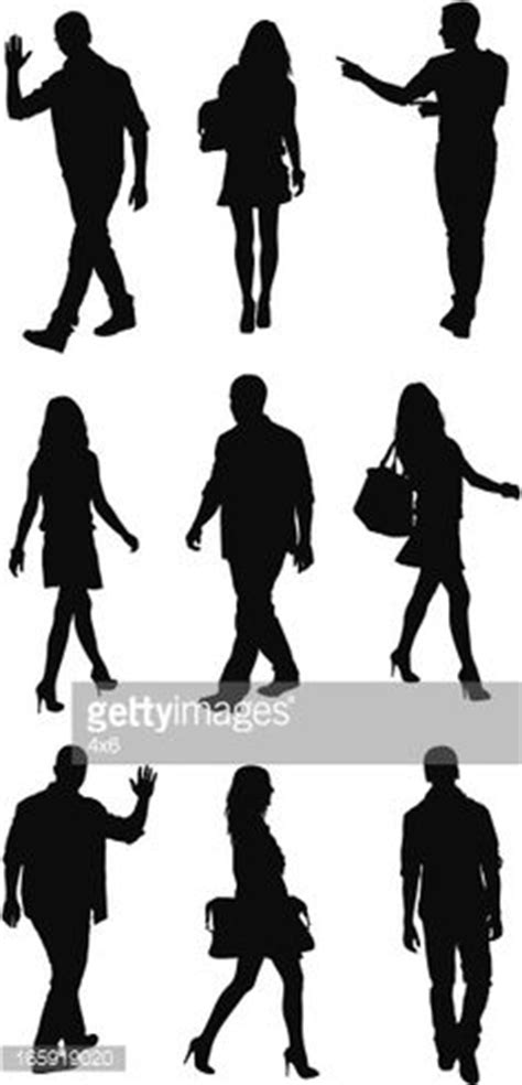 people section people silhouettes png google search people silhouette
